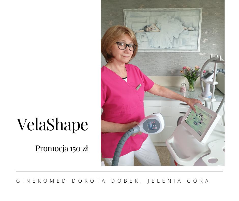VelaShape